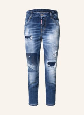DSQUARED2 7/8-Jeans COOL GIRL
