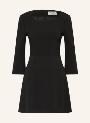 SAINT LAURENT Kleid mit 3/4-Arm