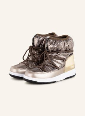 MOON BOOT Moon Boots NYLON PREMIUM WP