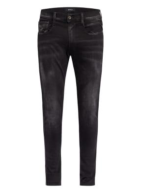 REPLAY Jeans BRONNY HYPERFLEX RE-USED Slim Fit