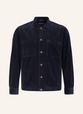 Marc O'Polo Cord-Overshirt