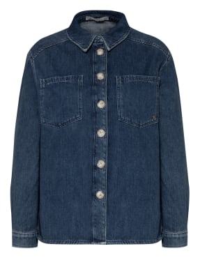 BETTY&CO Jeans-Bluse