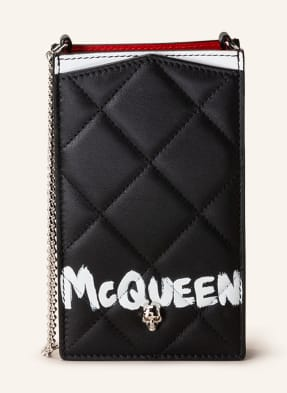 Alexander McQUEEN Smartphone-Tasche