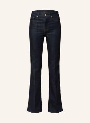 7 for all mankind Flared Jeans LISHA