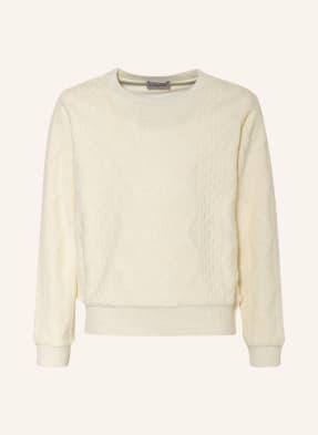 MONCLER enfant Frottee-Sweatshirt