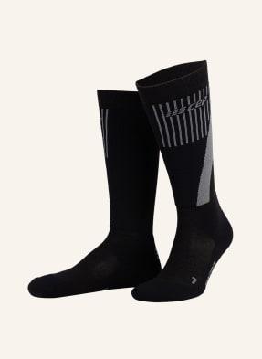 cep Running-Socken COLD WEATHER COMPRESSION