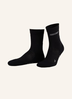 cep Running-Socken COLD WEATHER COMPRESSION MID CUT