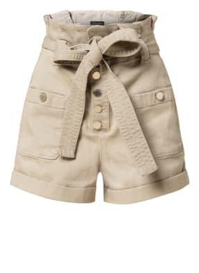 TED BAKER Paperbag-Shorts DEVIIKA