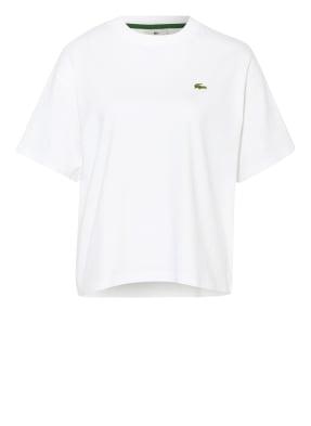 LACOSTE L!VE Oversized-Shirt