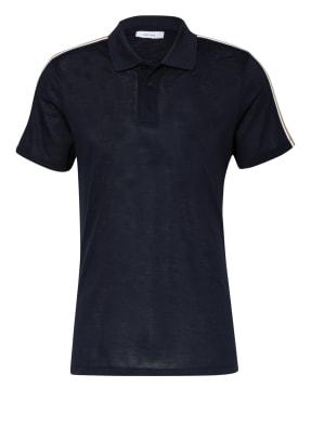 REISS Piqué-Poloshirt KENDAL Regular Fit mit Galonstreifen