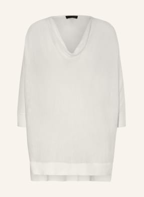 Phase Eight Pullover CLARE mit Leinen