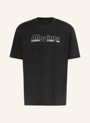 ALL SAINTS T-Shirt HOLLOWPOINT