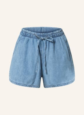 AMERICAN EAGLE Shorts in Jeansoptik