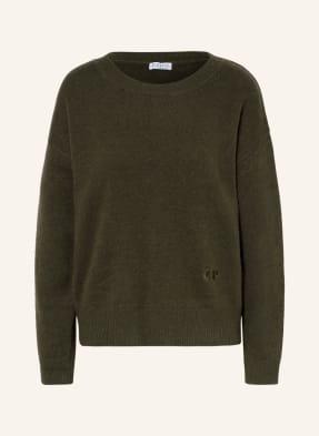 CLAUDIE PIERLOT Cashmere-Pullover MADI