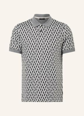 TED BAKER Jersey-Poloshirt REBALS