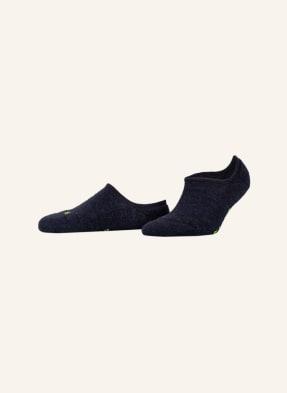 FALKE Sneakersocken KEEP WARM mit Merinowolle