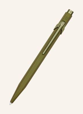 CARAN d'ACHE Kugelschreiber 849 CLAIM YOUR STYLE 3