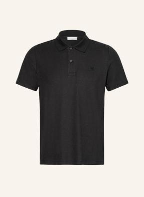 SANDRO Piqué-Poloshirt Regular Fit