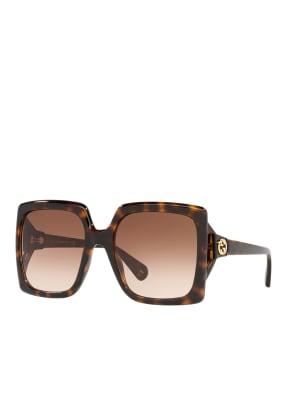 GUCCI Sonnenbrille GG0876S
