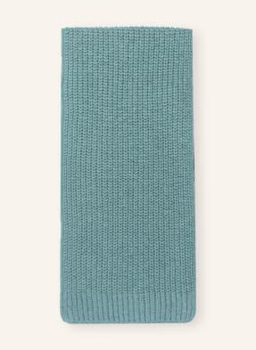 CLOSED Schal mit Alpaka