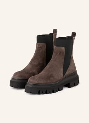 ZINDA Plateau-Boots