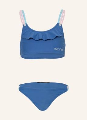 Marc O'Polo Bustier-Bikini mit UV-Schutz 50+