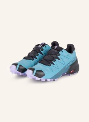 SALOMON Trailrunning-Schuhe SPEEDCROSS 5 GTX