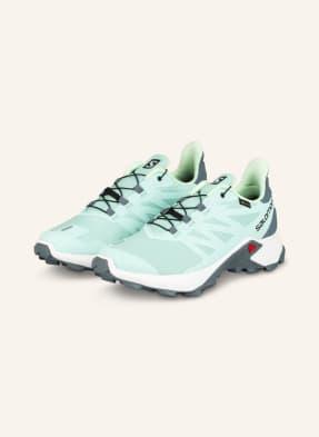 SALOMON Trailrunning-Schuhe SUPERCROSS 3 GTX