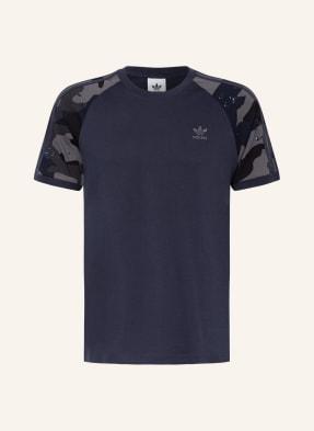 adidas Originals T-Shirt GRAPHICS CAMO CALI