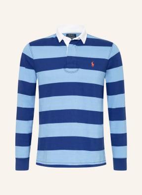 POLO RALPH LAUREN Poloshirt Custom Slim Fit