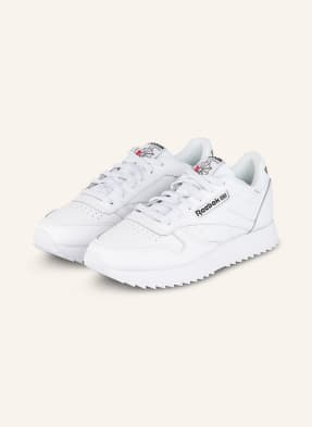 Reebok CLASSIC Sneaker CLASSIC LEATHER RIPPLE
