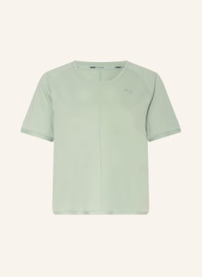 PUMA T-Shirt STUDIO