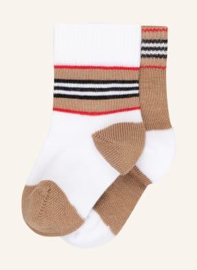 BURBERRY 2er-Pack Socken