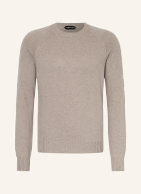 TOM FORD Pullover mit Cashmere