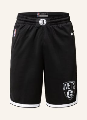 Nike Basketballshorts NBA SWINGMAN aus Mesh