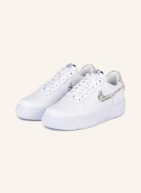 Nike Sneaker AIR FORCE 1 PIXEL SE