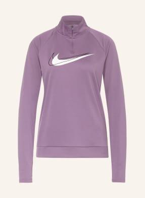 Nike Laufshirt DRI-FIT SWOOSH RUN