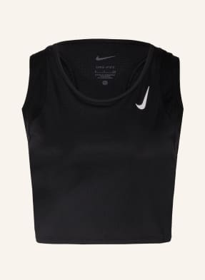 Nike Cropped-Top DRI-FIT RACE