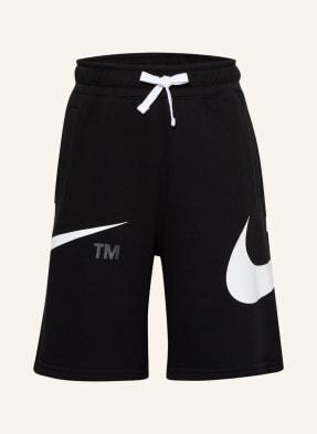 Nike Sweatshorts SPORTSWEAR SWOOSH