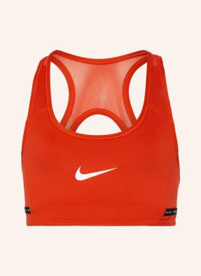 Nike Sport-BH DRI-FIT SWOOSH zum Wenden