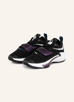 Nike Basketballschuhe ZOOM FREAK 3