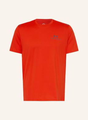 UNDER ARMOUR T-Shirt UA RUSH™ ENERGY