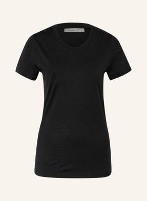 icebreaker T-Shirt TECH LITE II aus Merinowolle