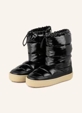 ISABEL MARANT Plateau-Boots ZERIK