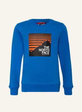 THE NORTH FACE Sweatshirt BOX