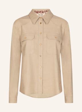 MOS MOSH Overshirt BILLY
