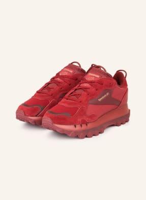 Reebok CLASSIC Sneaker CARDI B