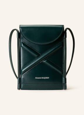 Alexander McQUEEN Smartphone-Tasche THE CURVE MICRO