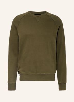 DISTRETTO 12 Sweatshirt MARTIN