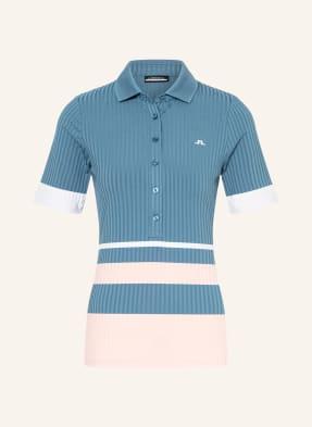 J.LINDEBERG Jersey-Poloshirt